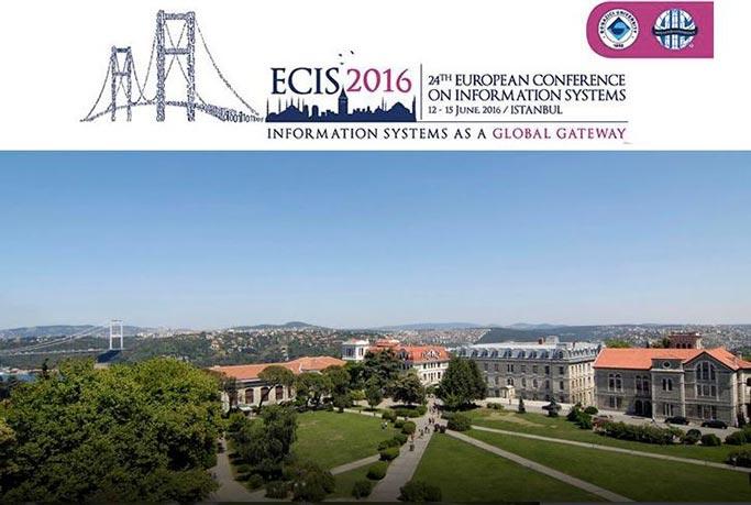ECIS 2016